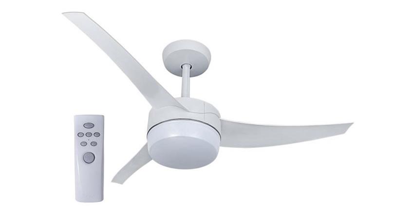 Como instalar ventilador de teto com controle remoto