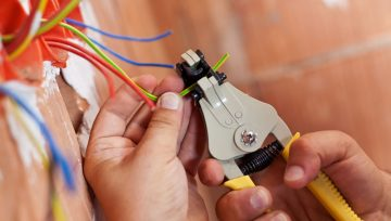 Eletricista profissional: por que vale a pena contratar um
