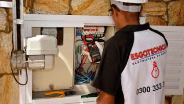 Eletricista em São Paulo: Conheça as Vantagens!