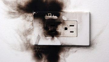 Problemas elétricos residenciais: conheça os principais