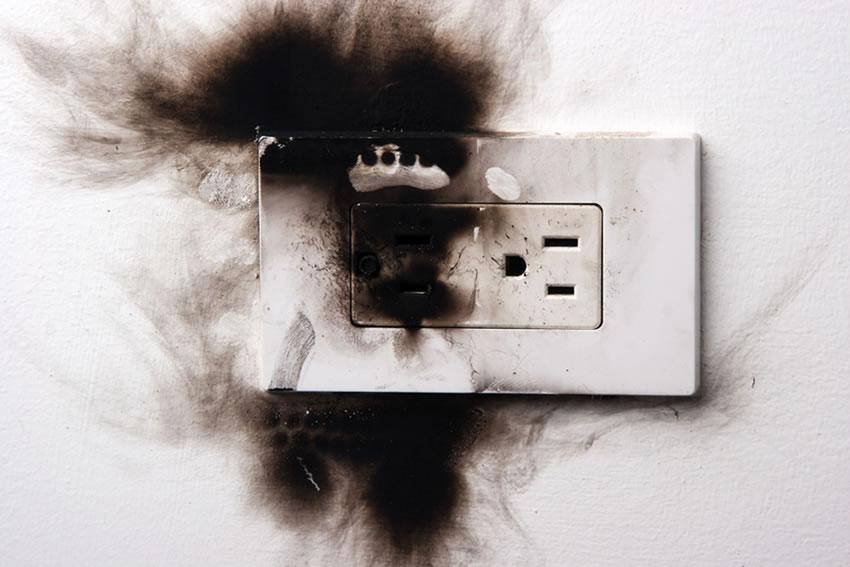 Problemas elétricos residenciais