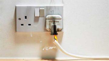 O que fazer depois de um curto-circuito